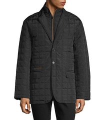 brock quilted jacket