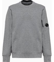 c.p. company sweatshirt cmss039a