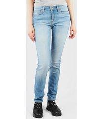 skinny jeans lee scarlett l526pfjz