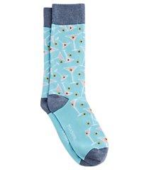 jos. a. bank martini socks, 1-pair clearance