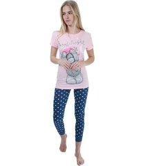 womens tatty teddy pyjamas