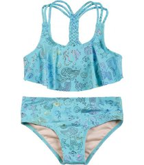 bikini uv30 tela folia y vivos h2o wear