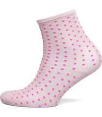 moonlight sock lingerie socks regular socks rosa unmade copenhagen