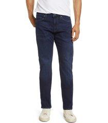 men's mavi jeans jake slim fit jeans, size 35 x 32 - blue