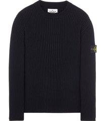 stone island english ribbed sweater