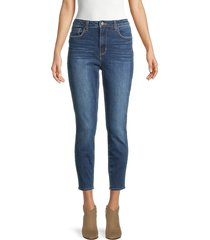 l'agence women's high-rise skinny jeans - tuscan - size 23 (00)