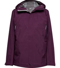w's d jacket outerwear sport jackets paars houdini