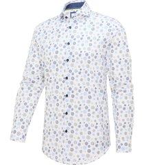 blue industry 2354.11 shirt navy