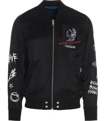 diesel j-smoked jacket