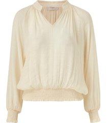 blus alicecr blouse