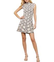 bcbgmaxazria knit cocktail dress