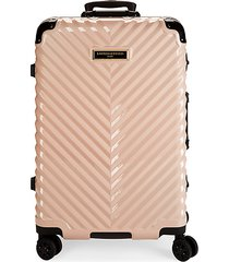 26.75-inch spinner suitcase