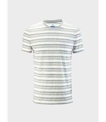 camiseta rayas para hombre 05499