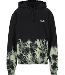 p.a.m. perks and mini sweatshirts