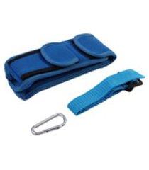 moda algodão de viagem flexível portable speaker case de proteção speaker bag