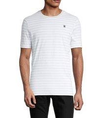 korpaz stripe t-shirt