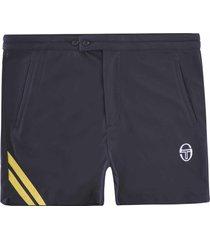 sergio tacchinitime shorts | nine iron | 14560-971