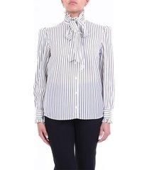 overhemd alberta ferretti 02175140