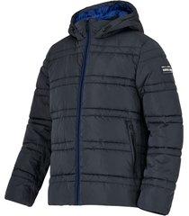 jacka classic hooded primaloft jacket