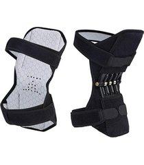 apoyo conjunto rótula rodilla antideslizante transpirable le