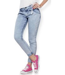 jeans azul hielo atypical