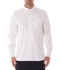ben sherman oxford shirt - white 55921