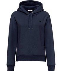 hoodie gadira donkerblauw
