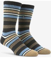 volcom men's vibes socks pair
