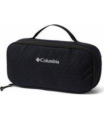 estuche accessory case negro columbia