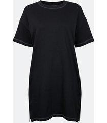 cora t-shirt - svart