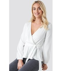 sisters point cuda blouse - white