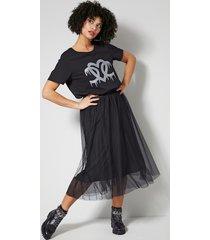 rok angel of style zwart