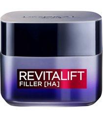 lsc revitalift filler night cream 50ml