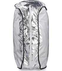 moncler reversible duffle bag