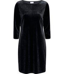 sammetsklänning visienna dress