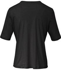 shirt van efixelle zwart
