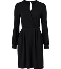 klänning onlmonna l/s dress