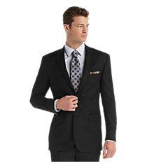 traveler collection regal fit men's suit separate jacket by jos. a. bank