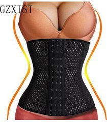 waist trainer corset slimming belt shaper body shaper modeling strap belt corset