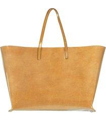 large pvs shopper bag