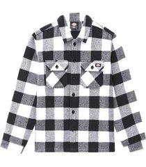 overhemd dickies dk0a4xi2blk1