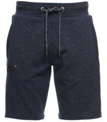 superdry men's orange label classic shorts