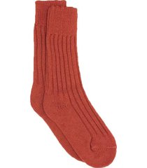 yosemite cashmere socks
