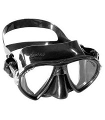 máscara de mergulho cressi ocean