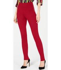 inc high-waist skinny pants, created for macy's