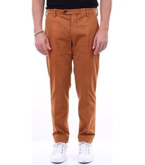 chino broek michael coal brad2500l