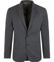 hopper soft-comfort blazer