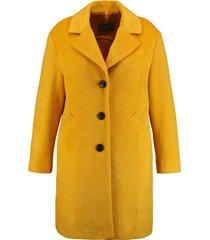 coat gemustert 1102 44