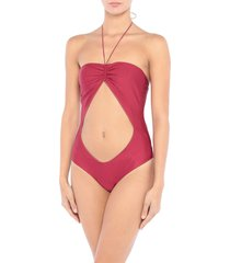 oséree one-piece swimsuits