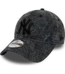 gorra negro new era 920 new york yankees-new era